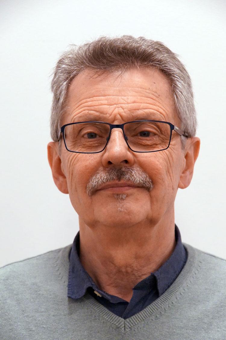 Robert Spahn